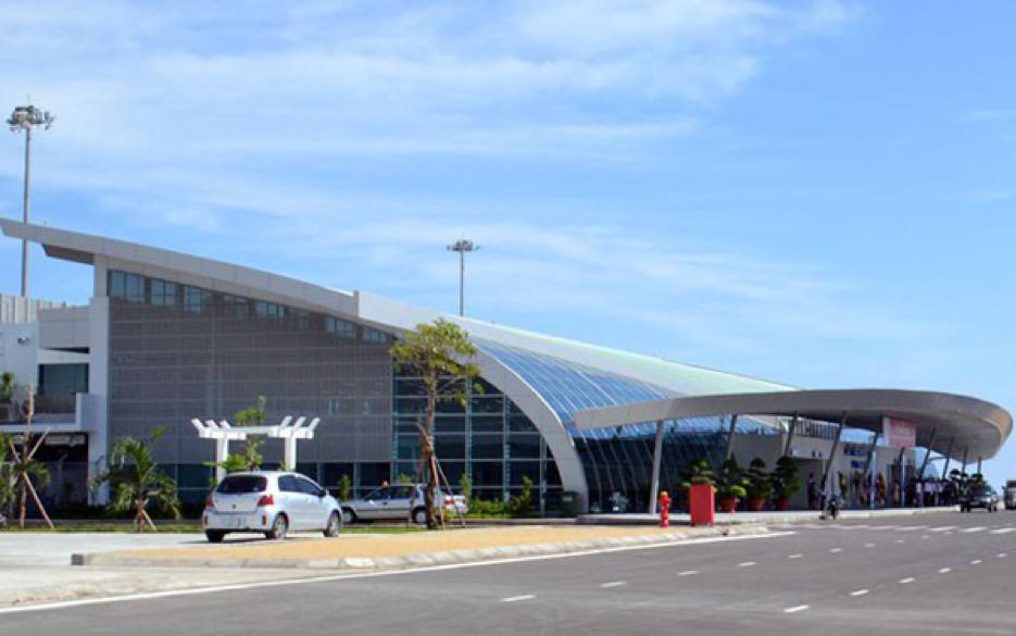 Sân bay Tuy Hoà Phú Yên